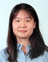 Ying-Chia He