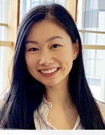 Jing Xuan (Jessica) Miao