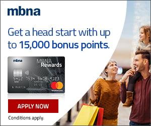 MBNA Rewards 15k Family 1 300x250